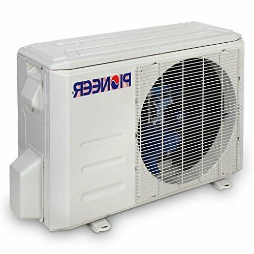 PIONEER Conditioner Mini BTU V