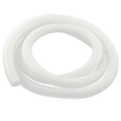 plastic air conditioner drain pipe water hose