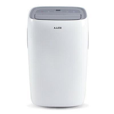 portable 10 000 btu air conditioner dehumidifier
