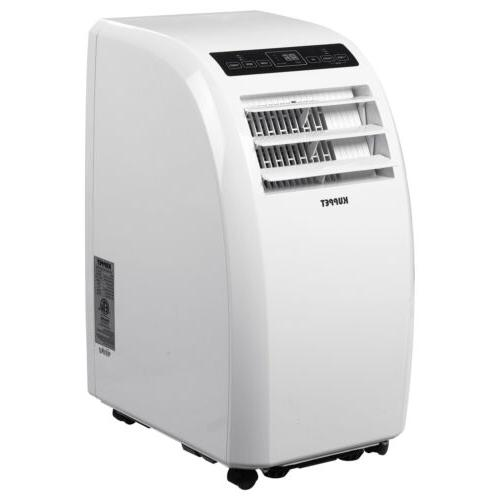 3-in-1 12000 BTU Portable Air Conditioner and Dehumidifier R