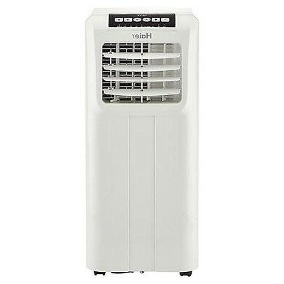 Haier Portable 8,000 AC Air Conditioner with Remote, HPP08XCR-E