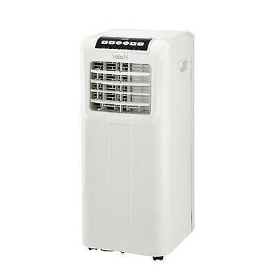 Haier AC Conditioner Unit with Remote, White HPP08XCR-E
