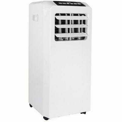 Portable BTU Air A/C Unit White