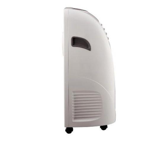 Portable Global Air 10,000 Cooling/Fan Temperature