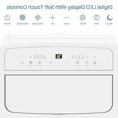 Portable Air Conditioner Fan 10000/ BTU