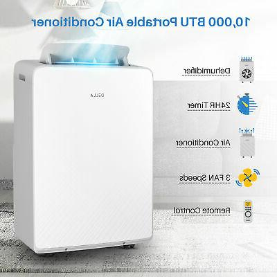 portable air conditioner cool fan 10000 12000