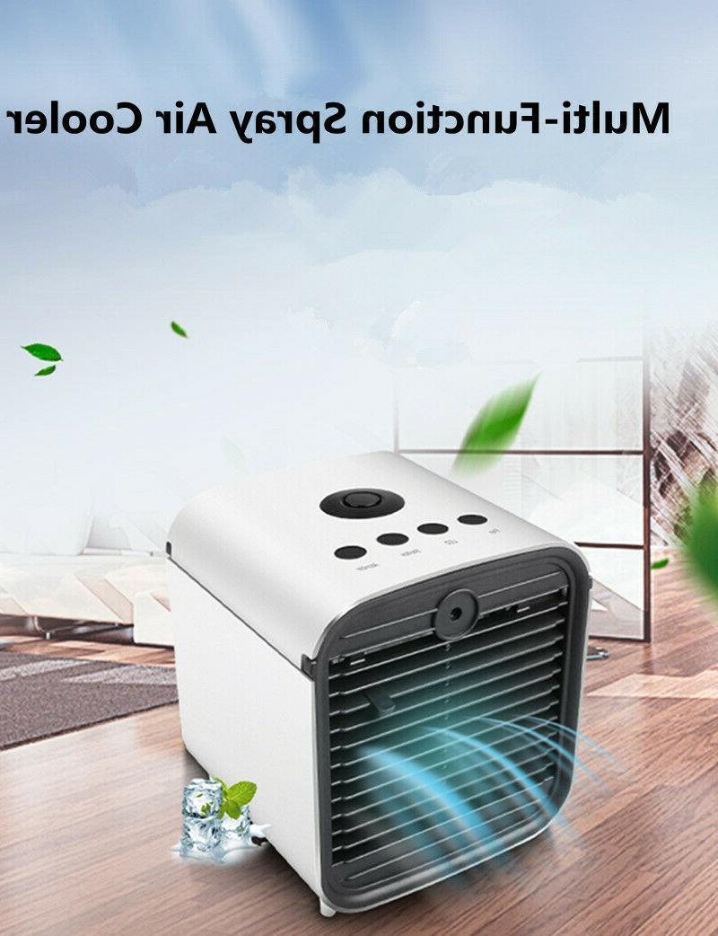 Evaporative Portable Cooler Fan Air Cooling Cool