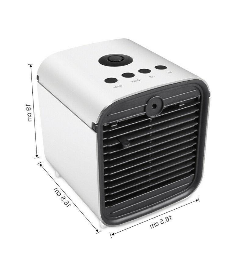Portable Air Fan Humidifier Home