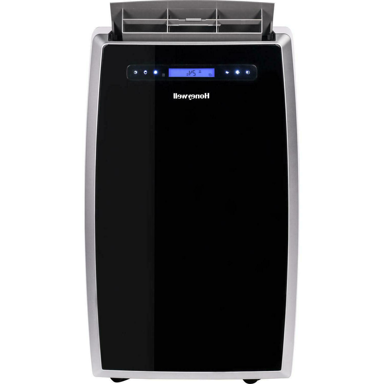 Honeywell Portable Air Dehumidifier Remote 14000 BTU
