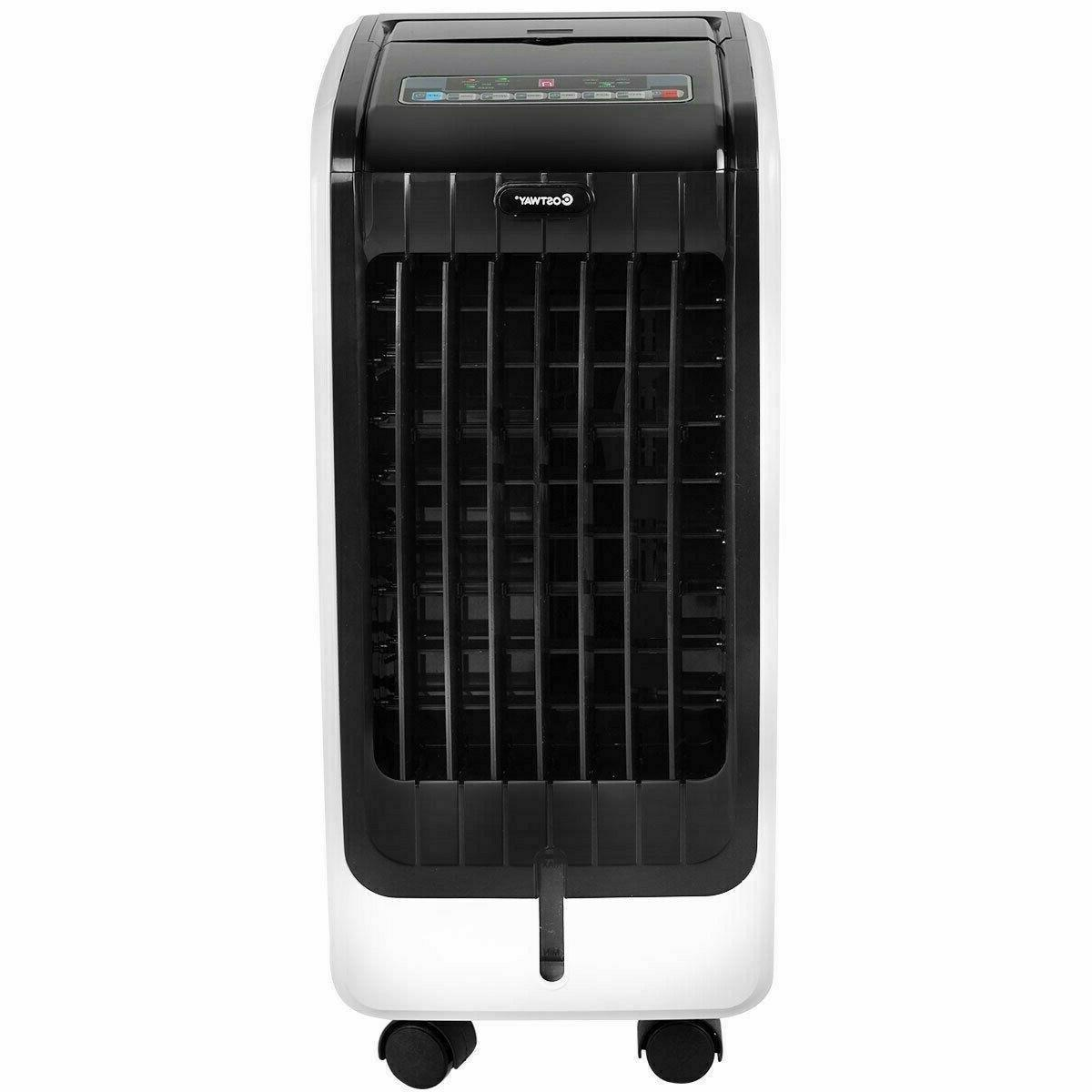 Portable Air Cooler Control Indoor Room