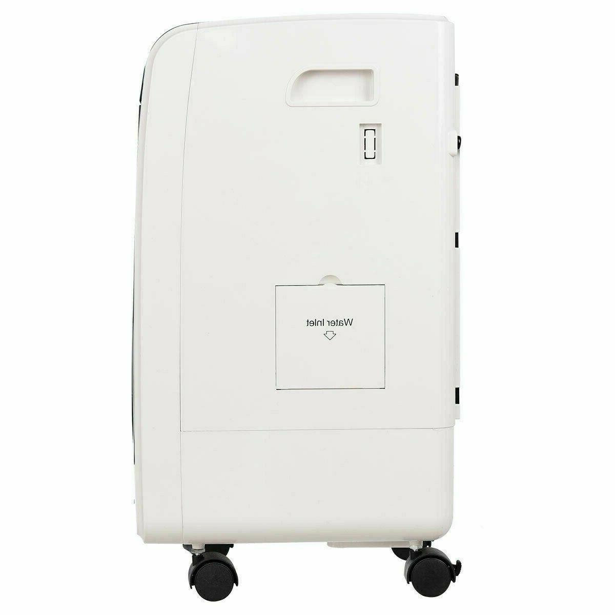Portable Cooler AC
