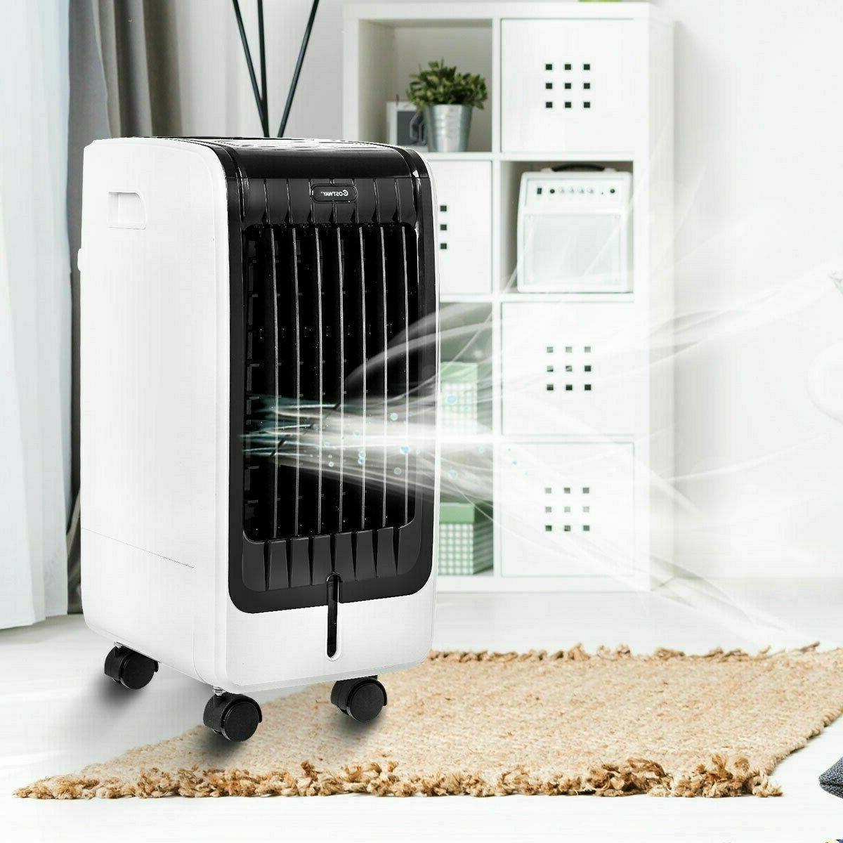portable air conditioner evaporative cooler ac unit