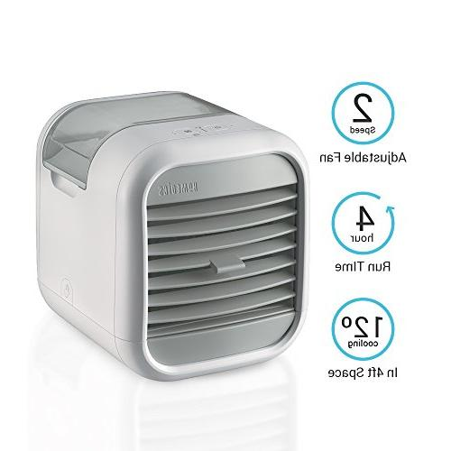 Homedics | Clean Small Cooling | Energy Friendly, Cooling Dorm, Office, Bedroom, | My