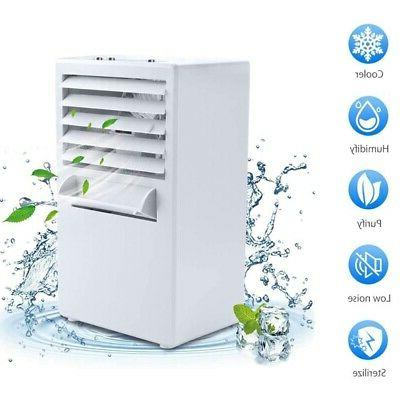 portable air conditioner wireless portable mini cooling
