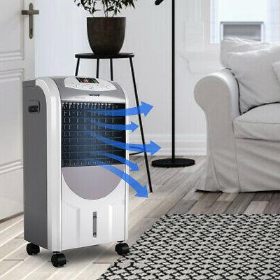 Portable & Heater Humidifier with Washable