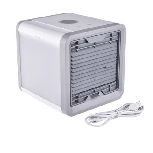 Portable Purifier Cooling