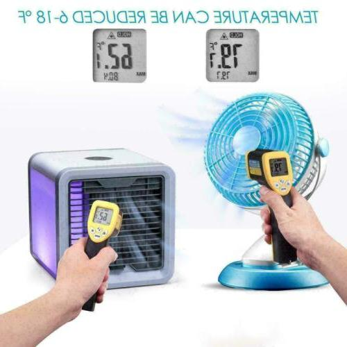 Portable Purifier Air Conditioner Cooling