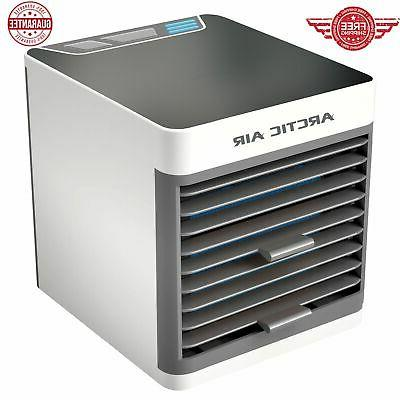 Air Ultra Portable Cooler Conditioner Fan  In Home Room Smal