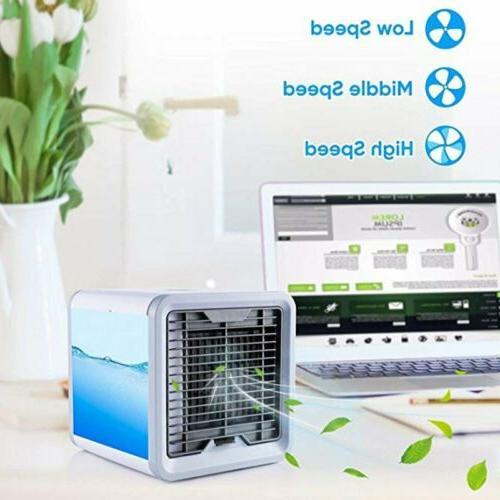 Portable Mini AC Air Conditioner Unit Fans Purifier US