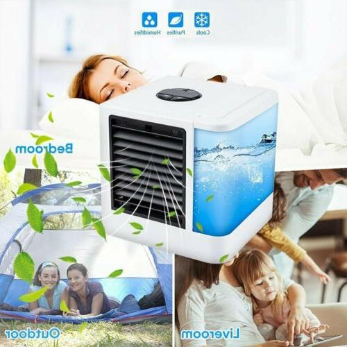 Mini Air Conditioner Water Cool Cooling Fan Artic Air Cooler