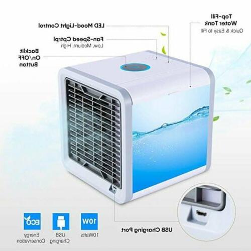 Fans Cooling Fans Humidifier Purifier