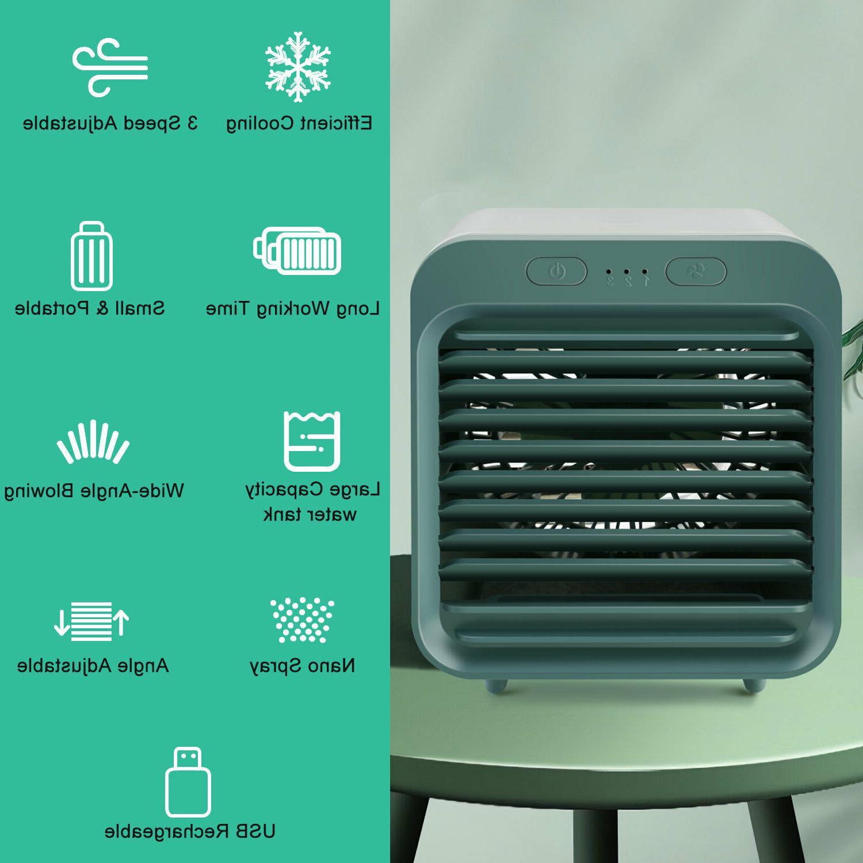 Portable Conditioner Purifier Desktop