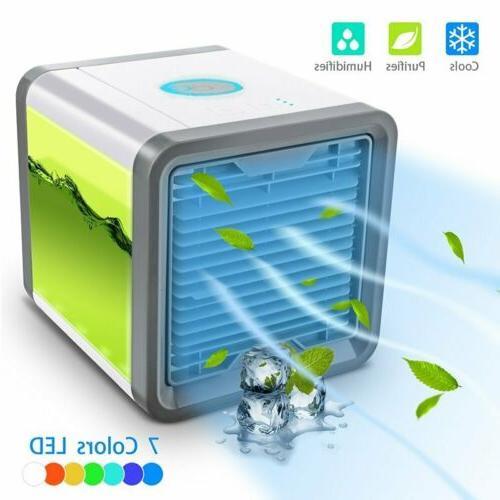 Portable Mini Conditioner Fans