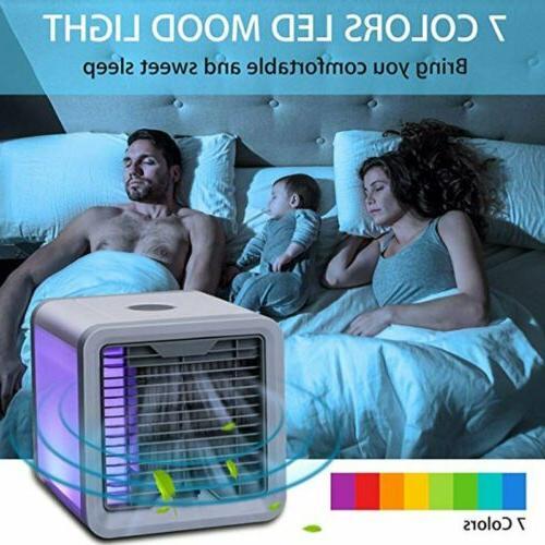 Portable Air Fans Personal Cooling Fans