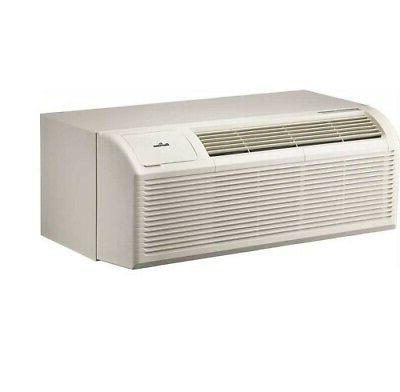 Garrison PTAC AC Air Conditioner w/ Electric Heat, 15,000 BT