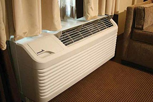 AMANA Standard Heat Pump, 9,000 Btu,