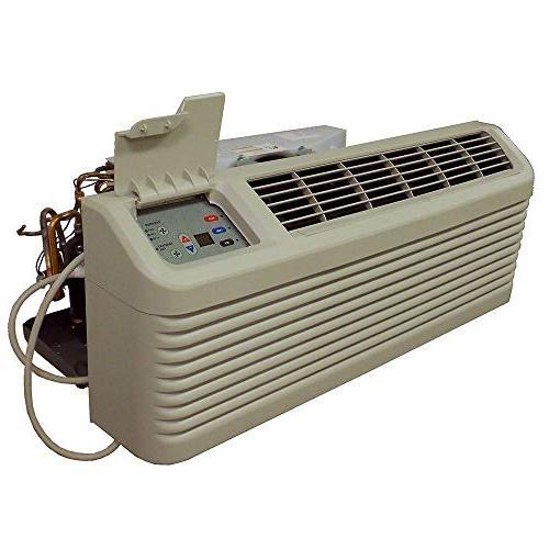 AMANA PTH093G35AXXX AmanaDigi Standard Heat Pump, Btu, 208V