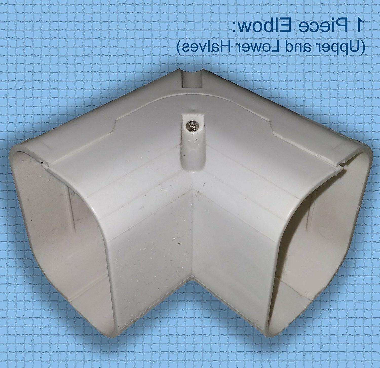 PVC Mini Conditioner Heat
