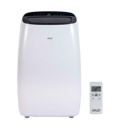 Quilo QP110WK Portable Air Conditioner with Dehumidifier