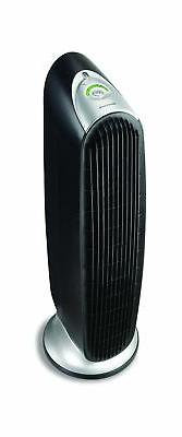 QuietClean Tower Air Purifier w/Permanent IFD Filter  186 sq