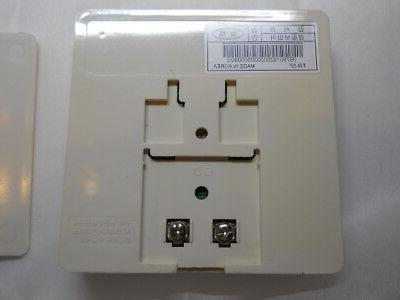QUIETSIDE ROOMCON THERMOSTAT,FR-5, FOR A