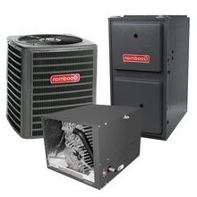 3.5 Ton 14 SEER R-410a AC with Upflow 96% AFUE 100,000 BTU G
