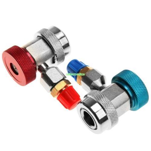 R134a AC Kit Manifold