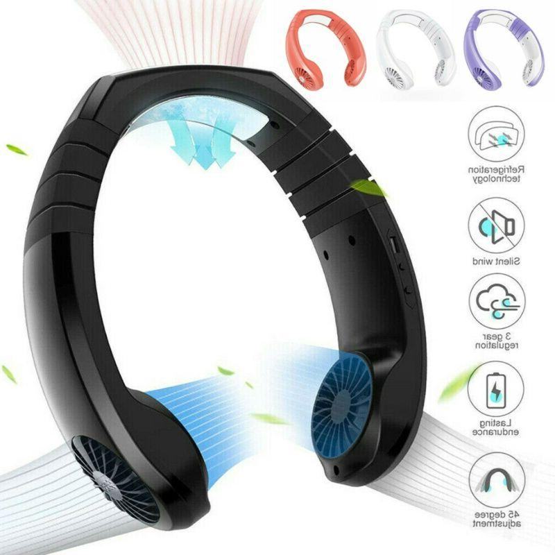 rechargeable portable mini adjustable air flow cooling