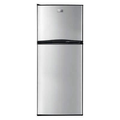 refrigerator top freezer 11 5 cu ft