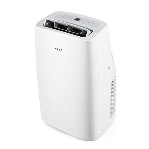 cooling portable air conditioner fan