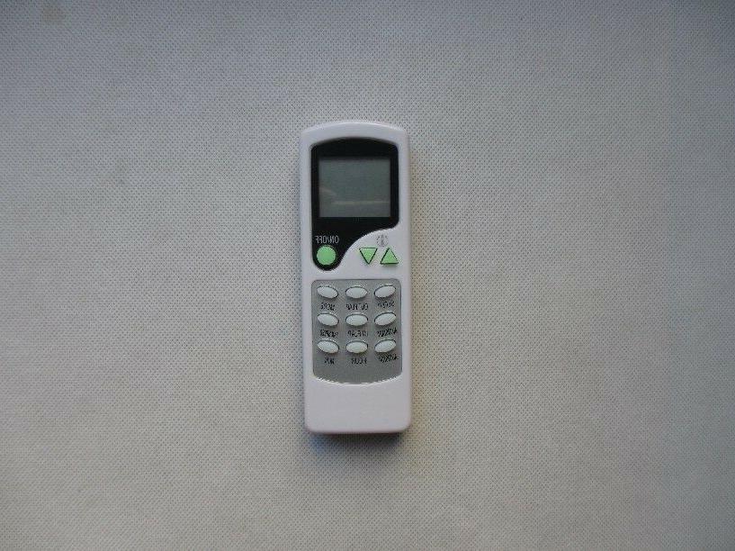Remote Control For pridiom AMCOR ASW241HX AWS181HX AWM123HX