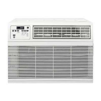 GE Room Air Conditioner 10000 BTU/HR with Remote for 18' x 2