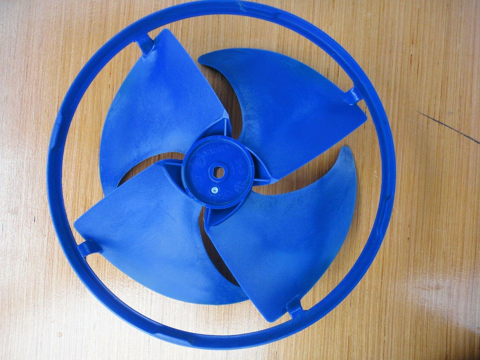 RCA Room Air Conditioner Fan USED