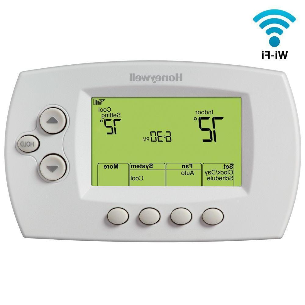 Honeywell RTH6580WF 7 Day Programmable Wi Fi Thermostat