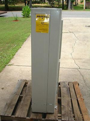 Daikin Air Conditioner 42,000 BTU Phase