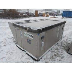 LENNOX SERIES DOWNFLOW HIGH EFFICIENCY ELECTRIC DRIVEN CONSTANT AIR VOLUME PACKAGED ROOFTOP ELECTRIC 16.1 460/60/3