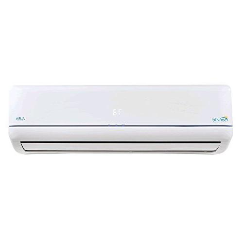 Ductless Air Conditioner and Pump 19 SEER