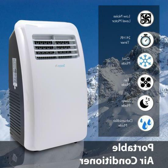 SERENE-LIFE Portable Air Fan Remote
