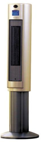Sunpentown SH-1509 Ceramic Heater