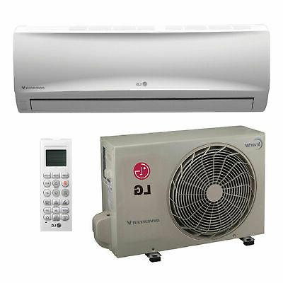 single zone inverter heat pump system mega
